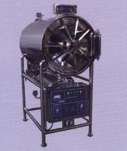 High-temperature Sterilization