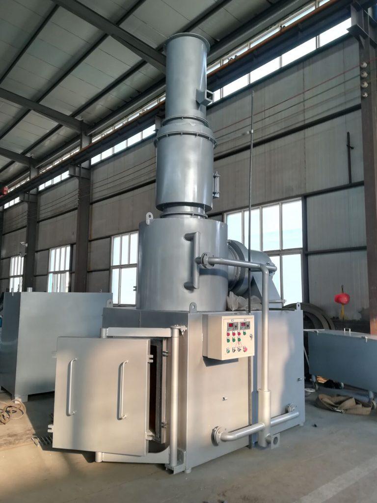 incinerator faq